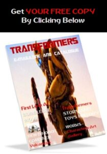 All About Transformers Banner