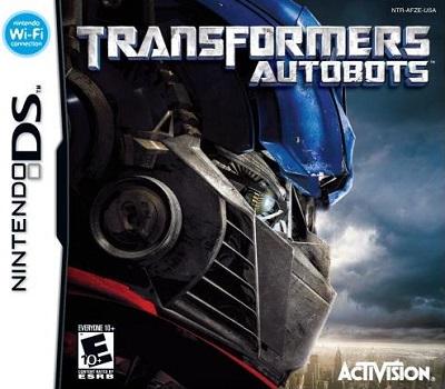 Transformers – Autobots