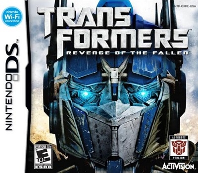 Transformers - Revenge Of The Fallen Autobots