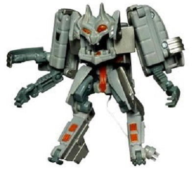 Transformers Revenge Of The Fallen Scout Class Wave 4 Ejector