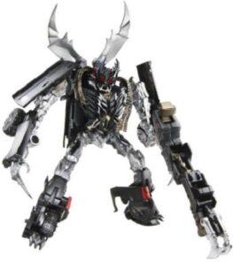 Transformers Dark Of The Moon Decepticon Crankcase Action Figure