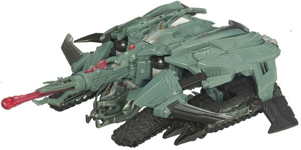 Transformers Voyager Megatron
