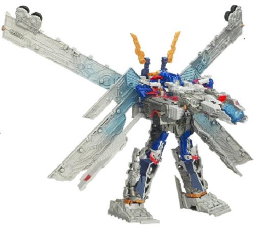Transformers Dark Of The Moon Ultimate Optimus Prime