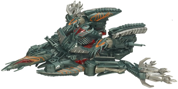 Transformers Voyager The Fallen