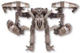 Transformers Toys Revenge of The Fallen Movie Constructicon Mixmaster