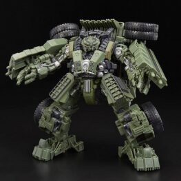 Transformers Revenge of The Fallen Movie Constructicon Long Haul