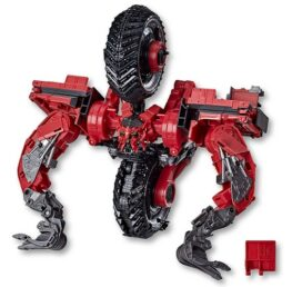 Transformers Revenge of The Fallen Movie Constructicon Scavenger