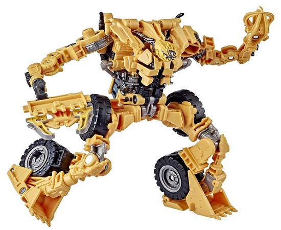 Transformers Revenge of The Fallen Movie Constructicon Scrapper