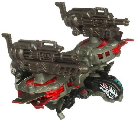 Transformers Dark Of The Moon Deluxe Class Laserbeak