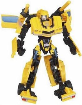 Transformers Movie Deluxe Bumblebee Camaro