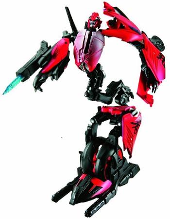 Transformers Deluxe Arcee