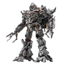 Transformers Masterpiece Action Figure Movie Series - Megatron