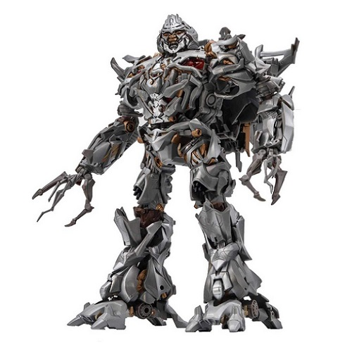 Transformers Masterpiece Action Figure Movie Series - Megatron