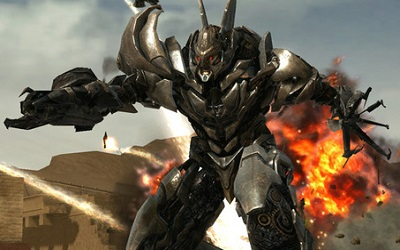 Transformers – Decepticons