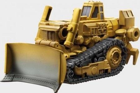 Transformers - Revenge Of The Fallen Action Figure Devastator