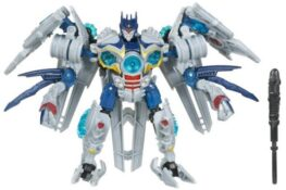 Transformers Movie 2 Deluxe Soundwave