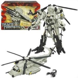 Transformers Movie 2 Voyager Grindor