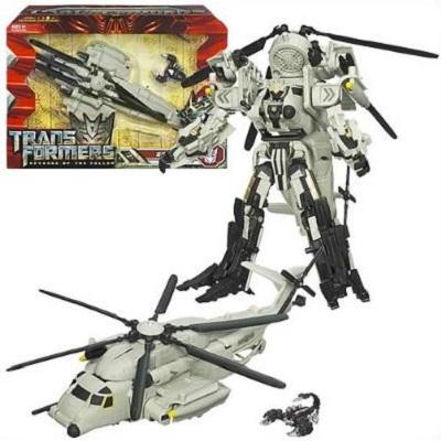 Transformers Movie 2 Voyager Grindor