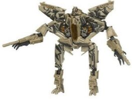 Transformers Movie Series 2 Revenge Of The Fallen Starscream