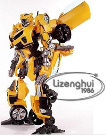 Transformers Human Alliance Bumblebee