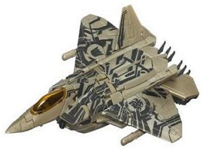 Transformers Movie Series 2 Revenge Of The Fallen Starscream