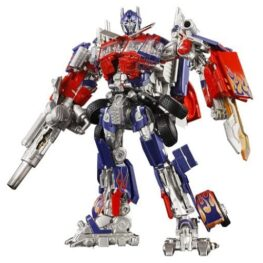 Transformers Revenge Of The Fallen - Buster Optimus Prime Figure