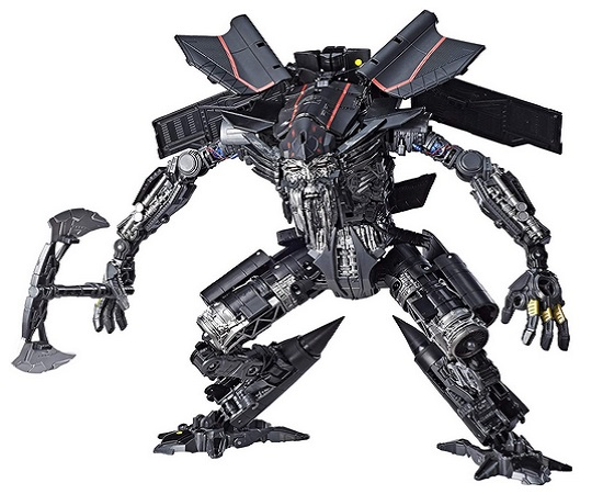 Transformers Toys Studio Series 35 Leader Class Revenge Of The Fallen Movie Jetfire