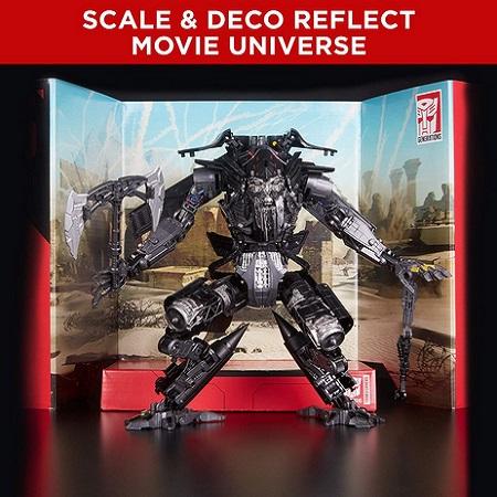 Transformers Toys Studio Series 35 Leader Class Revenge Of The Fallen Movie Jetfire