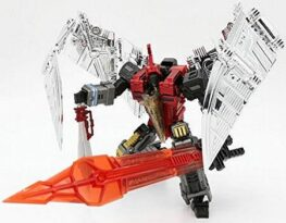G-Creation Shuraking SRK-04 Blade
