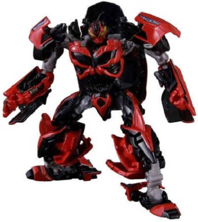 Transformers Movie Advanced Series AD32 Decepticon Stinger