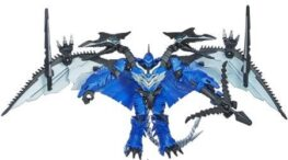 Transformers Age Of Extinction Generations Deluxe Class Strafe