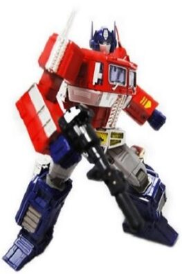 Transformers Masterpiece MP10 Convoy