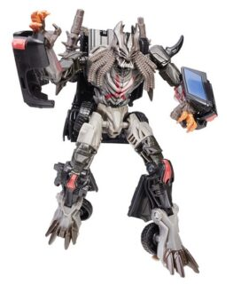 Transformers - The Last Knight Premier Edition Deluxe Decepticon Berserker