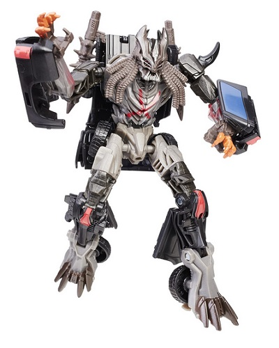 Transformers - The Last Knight Premier Edition Deluxe Decepticon Berserker