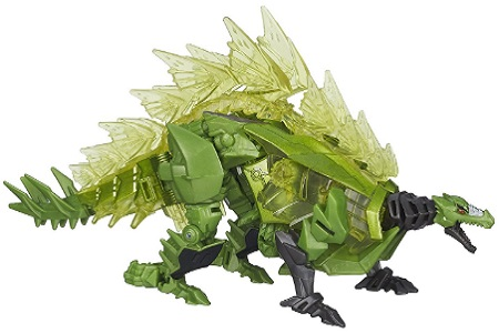 Transformers Age Of Extinction Generations Deluxe Class Snarl