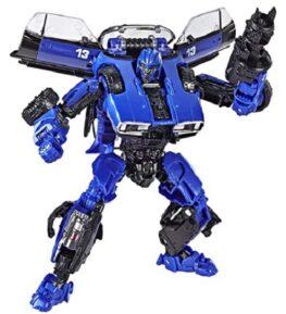 Transformers Studio Series 46 Deluxe Class Dropkick