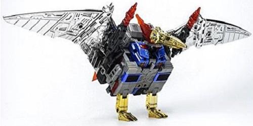 Toyworld Dinobot Spear