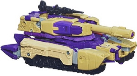 Transformers Generations Voyager Class Blitzwing