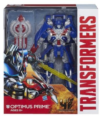 Transformers Age Of Extinction Generations Leader Optimus Prime