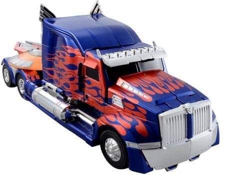 Transformers Movie Advanced Series AD31 Armor Knight Optimus Prime