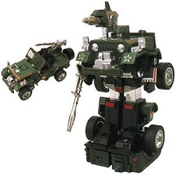 G1 Hound Hot Classic Action Figure Toys Prime