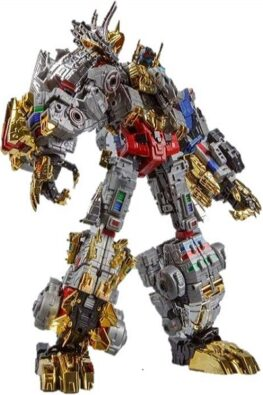 Toyworld Dinobot Combiner Dinoking