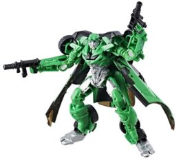 Transformers - The Last Knight Premier Edition Deluxe Crosshairs