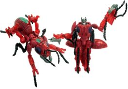 Beast Wars Predacon Inferno