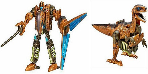 Transformers Beast Wars Dinobot Action Figure