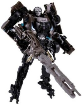 Transformers Movie Series AD26 Advanced Lockdown