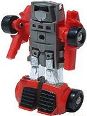 Transformers Heros Of Cybertron Keychain G1 Figures Windcharger