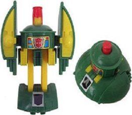 Transformers Cosmos G1 MISB Reissue Sealed