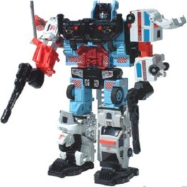Transformers Defensor Protectobot Gift
