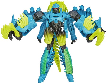 Transformers Age Of Extinction Generations Deluxe Class Slash